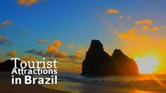 Top 10 Most Popular Tourist Attractions in Brazil | Tourist Attractions in Brazil