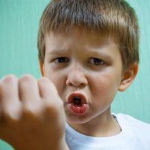 A Happy, Healthy, (Angry?) Family: investing in the hard work of teaching your children how to recognize and constructively deal with their anger will prepare them to live healthy, emotionally rich lives.