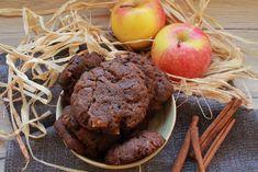 Une recette de notre partenaire Mlle Prune Macarons, Prune, Sugar Sugar, Steak, Vegan Recipes, Veggies, Gluten Free, Cookies, Chocolate