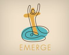 Logo Design: Continuous Line