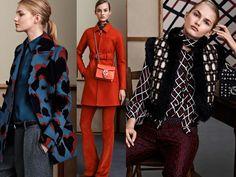 Collezioni Pre-Fall: Anticipazioni della moda autunno-inverno 2015
