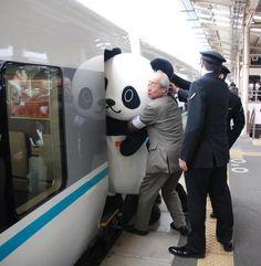 Only in Japan... >> mientras tanto en Japón =/ #casual