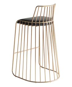 Bridesveil Stool by Phase  - Dering Hall