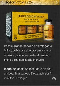Botox Oriente Life