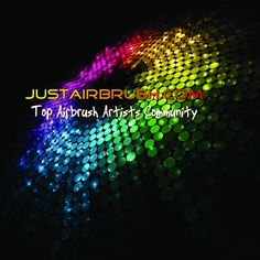 Top Airbrush PIN Community - Free Airbrush Artists profiles, rating, share, contacts and much more! http://www.justairbrush.com