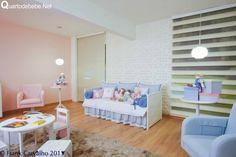 quarto infantil Morar Mais Brasília