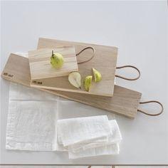 Oak Tapas Board