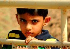 Model: Aswin  Age: 4