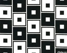 TTRKO9TW  Vice Versa - Square In A Square - Tweed