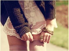 accessories, awesome, cool, cute, dress