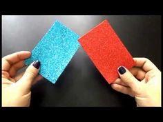 LEMBRANCINHAS SIMPLES PARA O 1º DIA DE AULA - YouTube