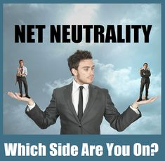Save the Internet & Join the battle of Net Neutrality, let's vote