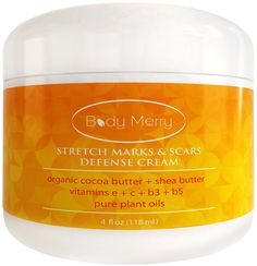 16 Best Best Stretch Mark Removal Cream And Skin Care Products