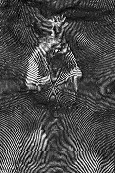 Single stroke by Paolo Čerić | A R T N A U