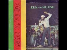 eek a mouse - reggae music Blues Music, Pop Music, Eek A Mouse, Reggae Music Videos, Music Pics, Wedding Humor, Animal Design, Classical Music, Love Songs