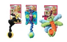 Kong Kitty Fuzz Bugs *** Click on the image for additional details.(This is an Amazon affiliate link)