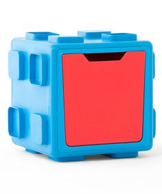 Take a look at this Blue & Red Chillafish BOX today!