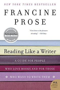 Reading Like a Writer: A Guide for People Who Love Books ... http://smile.amazon.com/dp/0060777052/ref=cm_sw_r_pi_dp_pgisxb1X745QC