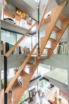 Tiny House, Stairs, Loft, Architecture, Interior, Furniture, Design, Home Decor, Beauty