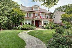 275 Riverside Dr, Toronto W01, ON M6S4A8. 5 bed, 5 bath, $4,950,000. Stunning! 6310 sq ft...
