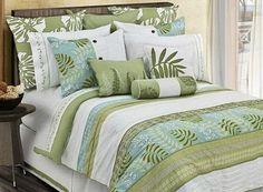 coastal decorating ideas | ... Beach Bedroom Decorating Ideas 14 Tropical Beach Bedroom Decorating
