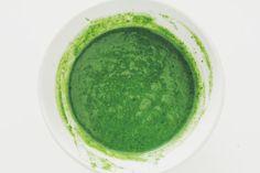 Zuppa di Patate dolci e Spinaci | La bella cuciniera