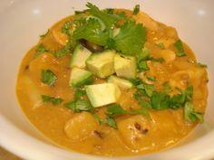 Masaman Curry Chicken