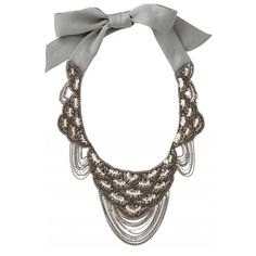 Stella & Dot Marrakesh Bib Necklace  I think I really like this one too.