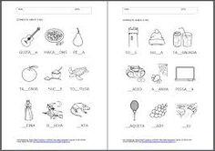 ortografia r rr català - Buscar con Google Jolly Phonics, Art School, Notebook, Bullet Journal, Google, Valencia, Blog, Speech Pathology, Letter R Activities