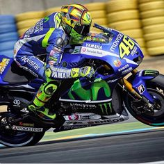 b267e91a9d Valentino Rossi at his classic best as the nine-time world champion came  out on top of a gripping duel with Andrea Dovizioso to win the Qatar MotoGP