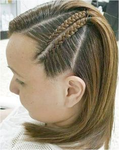 Hair is an important material primarily composed of protein, notably keratin. Hair care is your hair type. Your hair goals. Your favorite hair color Here you find all the possible methods to have perfect hair. Teen Hairstyles, Short Hairstyles For Women, Hairstyles For School, Pretty Hairstyles, Braided Hairstyles, American Hairstyles, Hair Styles 2016, Curly Hair Styles, Natural Hair Styles