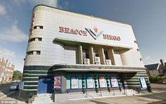 Beacon #Bingo Loughborough Bingo Online, Broadway Shows