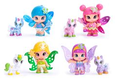 Pinypon Fairies