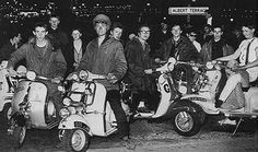 The Who Mods | eCahill on Culture & Society in Creative Media: Mods & Rockers