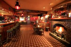 Jamce Joyce Irish Pub