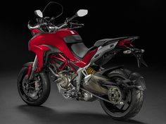 2015 Ducati 1299 Panigale, Multistrada, Diavel Titanium. Read All About  Them Here: