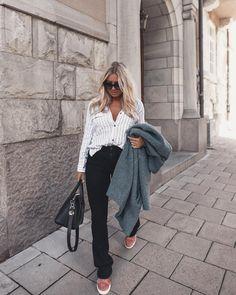 """1,910 """"Μου αρέσει!"""", 2 σχόλια - Hanna Friberg (@hannalicious) στο Instagram: """"Casual sunday outfit"""""""