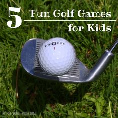 How could you consistently make golf swings which get you low scores? Do your golf drills diligently. Below are just some of golf drills that will help Golf Lessons For Kids, Golf Games For Kids, Kids Golf, Play Golf, Pe Games, Team Training, Las Vegas Golf, Gross Motor Activities, Physical Activities