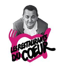 """Coluche - Founder of """"Les Restaurants du Coeur"""""""