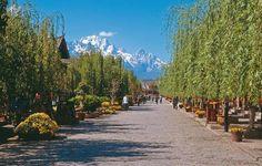 Shangri-la (Zhōngdiàn), China - Lonely Planet