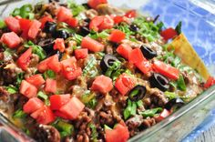 Recipe of the Day: Fantastic Taco Casserole