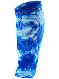 ZENSAH Compression Leg Sleeves - Calf/Shin (Pairs) TD