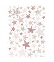 Stickers étoile : notre sélection de beaux stickers étoile pour enfant - Ma Chambramoi