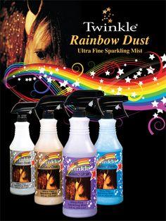 Twinkle Rainbow Dust