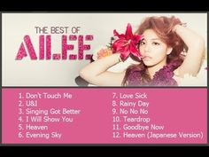 Ailee tumblr ailee pinterest ailee and kpop best songs of ailee 2014 stopboris Image collections