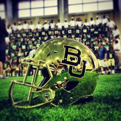 #Baylor Football 2013 // #SicEm (via bayloruniversity on Instagram)