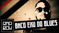 """Ep. 111 - Baco Exu do Blues - """"Tropicália"""""""