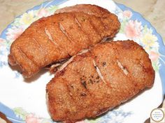 Piept de rata la cuptor Meat, Food, Fine Dining, Essen, Meals, Yemek, Eten