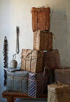 Bhutan Home by Dara Artisans