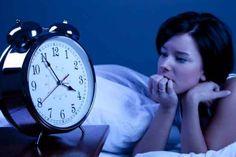 Insomnio: Tecnicas para dormirde forma natural y sin pastillas